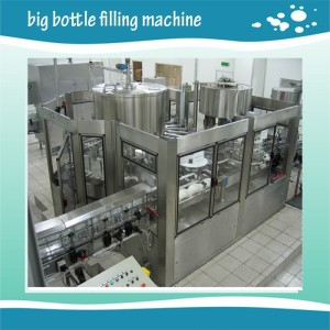 water bottle filling machine/Pure Water Making/drinking water ozonator machine