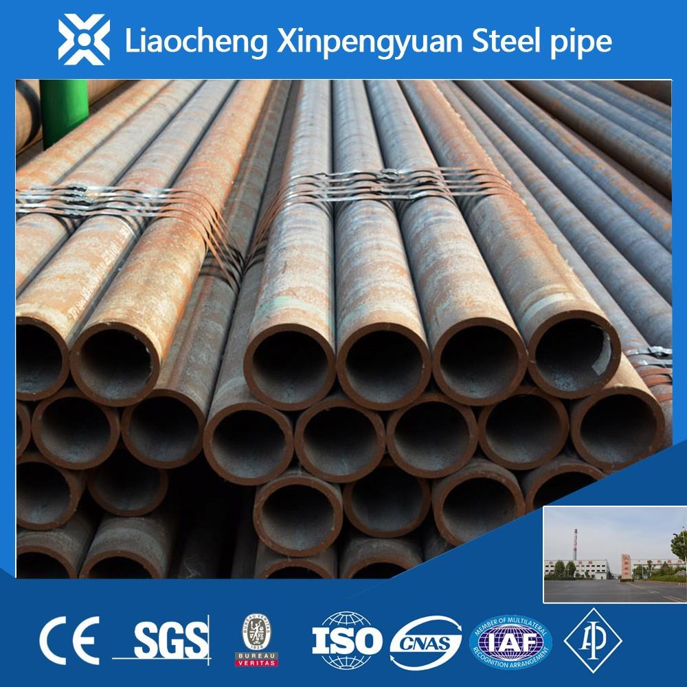 Seamless steel tube astm pipe nb sch buy