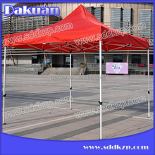Custom 3x3 Marquee Roof Top Solar Power Tents with Custom Print