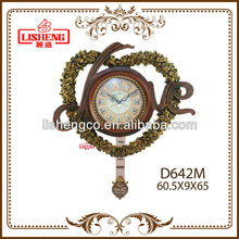 Luxury surprise deco wedding gift souvenir D642M
