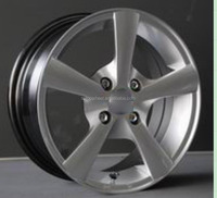 After market design rims 20 / 22 inches wheel PCD5x114.3 alloy tires wheel