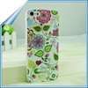 "luxury art phone case for iphone 5"" ,cell phone case for iphone 5"