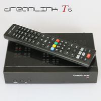 Dreamlink T6 Satellite Receiver Software upgrade via rs232 and USB in North America