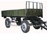 The durable agriculture farm trailer