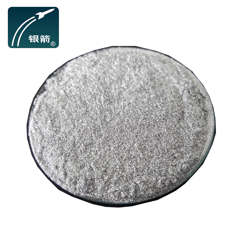 Aluminum powder for powder coating ZQ-8081