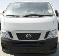 NV350 NISSAN URVAN DIESEL 15 Seater Van 2015 MODEL for EXPORT