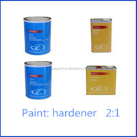 fast drying high solid content chemical epoxy resin hardener