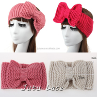 2015 Womens Winter Knitting Wool Hat - Fashion USA / Mexico Handmade Crochet Hats for Adults - On sale