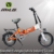 36V Small Folding Electric Bicycle/16 inch Folding Adult Electric Scooter/ZDLD Electric bike 250w
