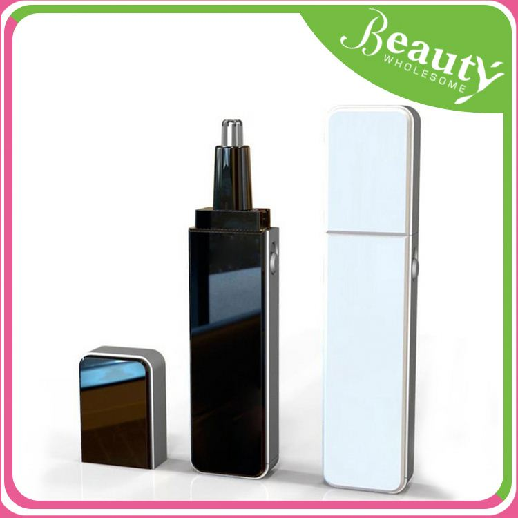 Electric nose ear eyebrow hair shaver ,h0tTs micro nose hair trimmer for sale
