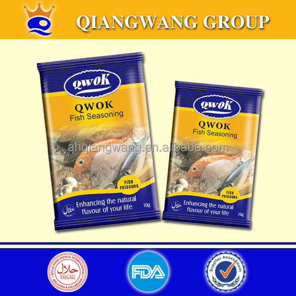 High Quality Fish Bouillon Powder
