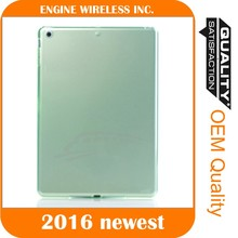 Ultra Slim Thin tpu case,for ipad cover,for ipad 2 case