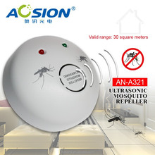 For good life High-tech ultrasound plug-in electronic best anti-mosquito devices factory