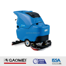 Hefei GAOMEI R70BT concret scrubbing tile grout floor cleaning machine