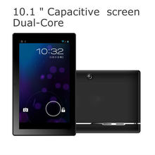 10 inch cheap android tablets hdmi usb port With Dual-Core