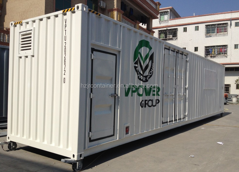 Quality Special Equipment Container