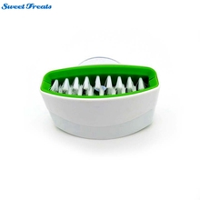 Sweettreats Kitchen Helper Cooking Tools Cutlery Brush Cleaner Knife Fork Spoon Brush Clean
