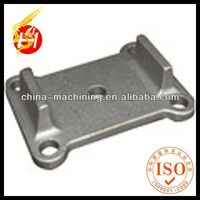Apparel Machinery Parts steel casting parts