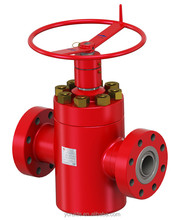 API 6A FC gate valve/Cameron Gate Valve/Manual or Hydraulic Gate Valve