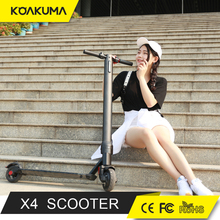 High quality electric scooter two wheel skating board hoverboard electric board