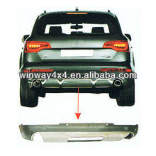 REAR SKID PLATE FOR AUDI Q7 06-09