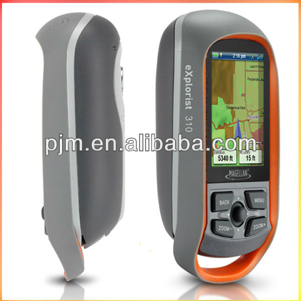 CHEAP HANDHELD MAGELLAN GPS EXPLORIST 110 310 510 610 710 GPS NAVIGATION