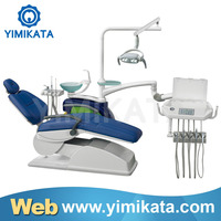 Chinese famous brand Yimikata Find agents high quaility Foshan Export ritter dental chairs
