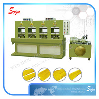 EVA Foaming and Moulding Machine - small size