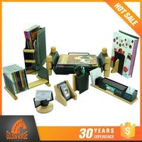 Modern Office Stationery Table Set Stationery Item