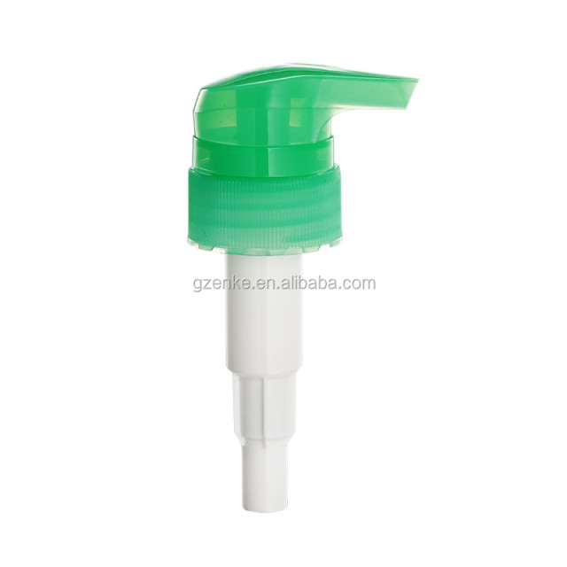 33/410 plastic soap dispenser lotion pump from guangdong China