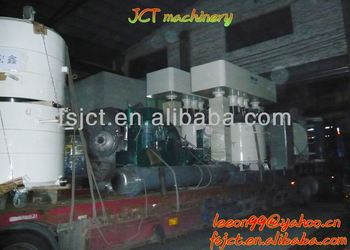 JCT multifunctional asphalt mixer