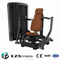 new products gym machines LZX-4001 three wheel bicycle for adults