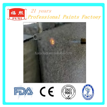 Fireproof Flame Retard Coating Paint for Steel