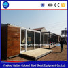 Hot Sale With High Quality Cheap high-end wooden container house price And Villas