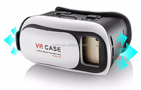 VR BOX 3D Glasses Colorful light up cell phone case for iphone5/iphone6s/iphone6s plus in stock