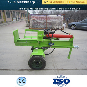 Hot sales good quality 26 ton log splitter with CE