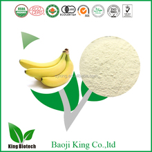 Pure Natural Organic Banana Powder
