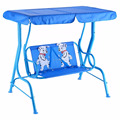 Canopy Kids Porch Swing