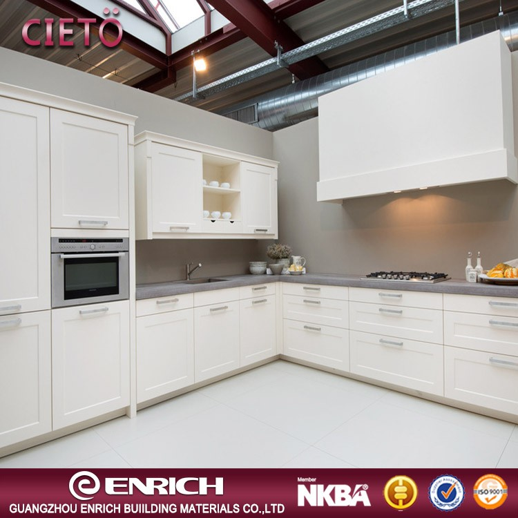 GUANGZHOU MANUFACTURE AUSTRALIA MODERN HIGH QUALITY WHITE KITCHEN PANTRY CUPBOARDS DESIGN KITCHEN CABINET