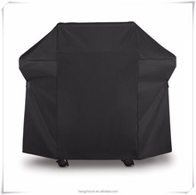 Waterproof heavy duty oxford bbq cover/grill cover supplier factory