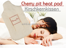 Hot and Cold Therapy Thermal Cherry Stone pit Neck Pillow
