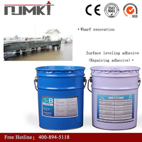 NJMKT Non-toxic Environmental Protection Concrete Repair Adhesive