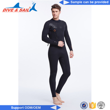 2017 high quality warm diving suit women underwater shorty wetsuit