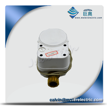Plastic m-bus water meter with low price