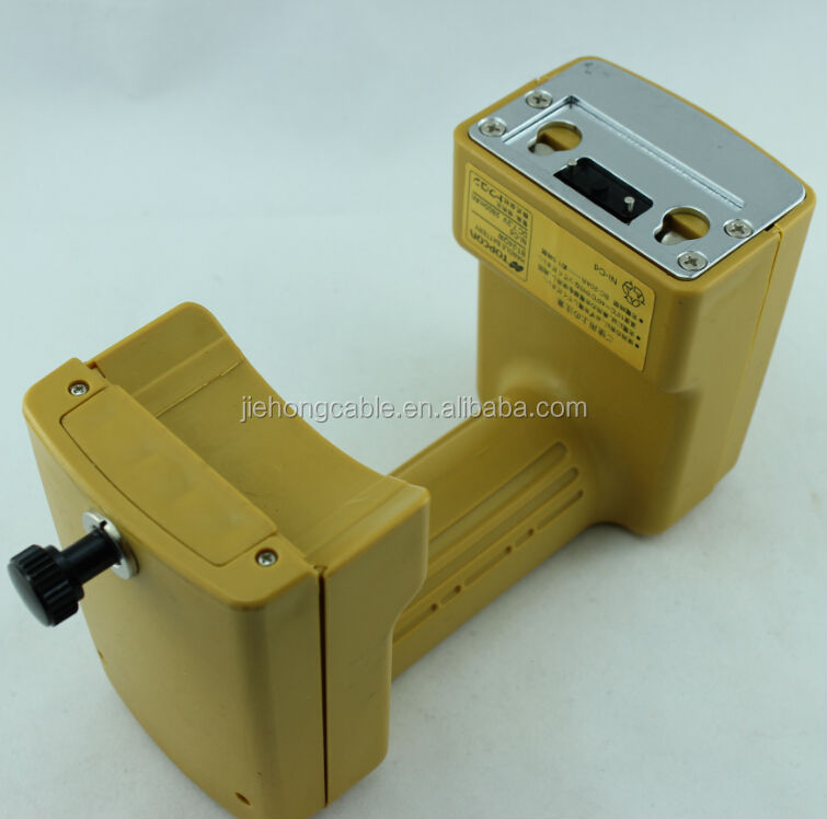 Competible BT-24Q battery forTopcon GTS-300 total station