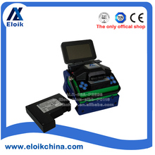 CCTV fast connector popular <strong>networks</strong> for machine fast telecommunication mini type fusion splicing machine cable splicing tools