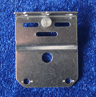 car seats regulator metal parts
