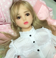 SLM real silicone sex dolls 135cm robot japanese anime full love doll realistic toys for men big breast sexy vagina adult life