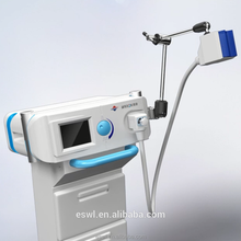 Urological clinic Extracorporeal Shockwave therapeutic machine for man's ED Sex trouble
