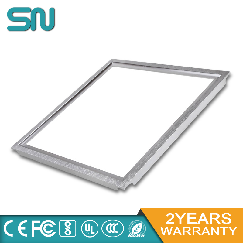 Hot new products ultra thin Square 2*2 ft led flat panel light with 30w 45w